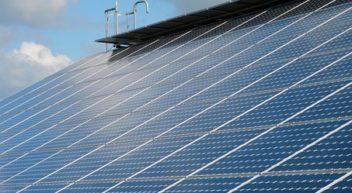Solartechnik dual