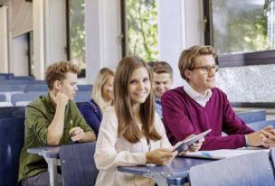 Top-Wirtschafts-Fachhochschule – Die Cologne Business School (CBS)