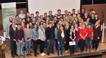 TEAM BERUF 2017:  Ein Fremdsprachenwettbewerb für Auszubildende