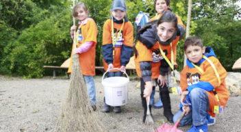 Unterrichtsmaterialien zur Kinderarbeit
