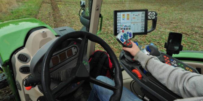 Mit Smartphone und Tablet in den Weinberg
