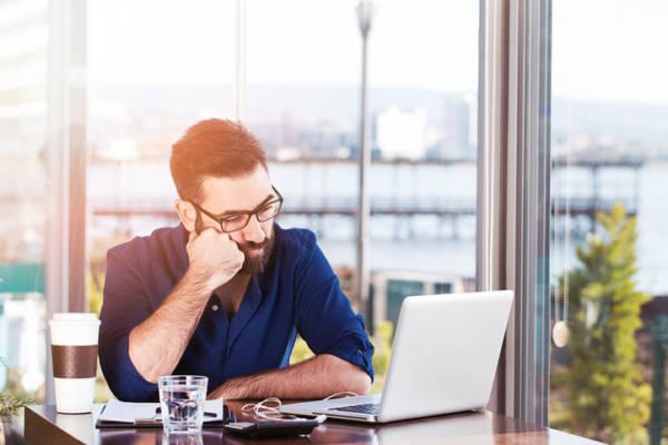 Zeit für Veränderungen: Jeder Dritte ist unzufrieden in seinem Job Aktuelles wissensBlog