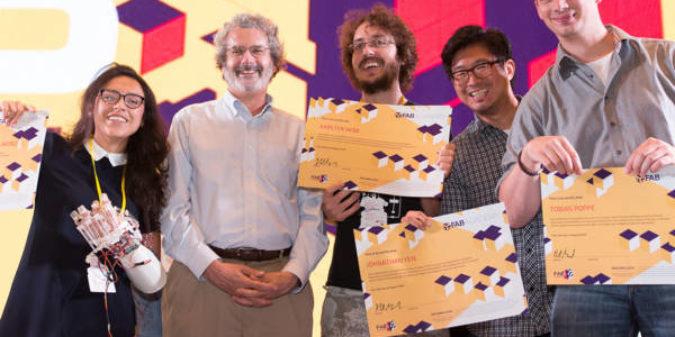 3D-Kompetenzzentrum Niederrhein: Fab Academy startet in Deutschland