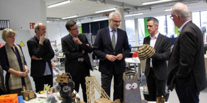 3D-Kompetenzzentrum Niederrhein