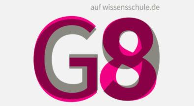 """5 Fragen — 5 Antworten: """"G8/G9 – ein Diskurs"""""""