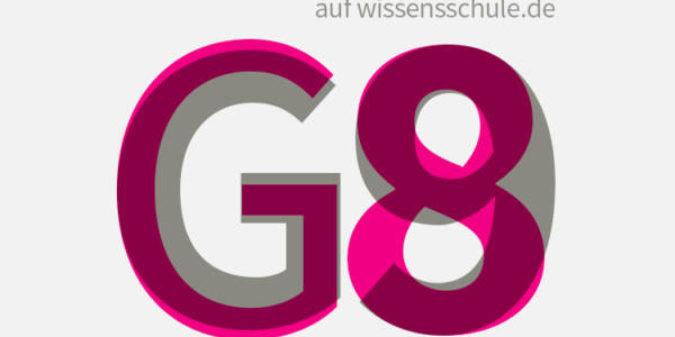 G8/G9: Ein Diskurs mit Schülern