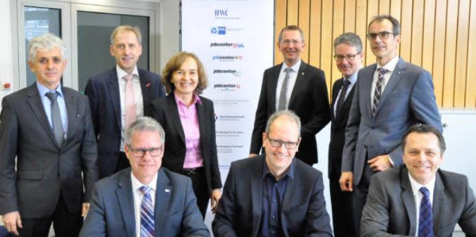 Hochschule Niederrhein: Kooperationsabkommen soll Studienaussteigern Perspektiven aufzeigen