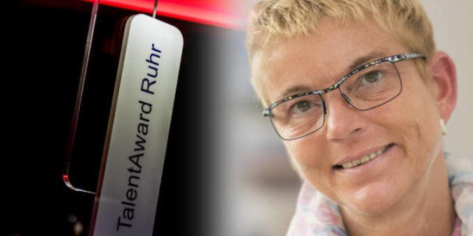TalentMetropole Ruhr sucht preiswürdige Nachwuchsförderer