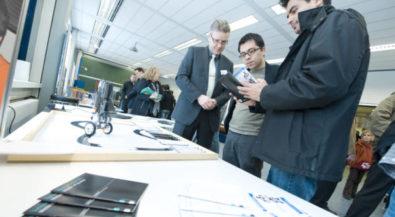 FH Aachen informiert über das Studienangebot
