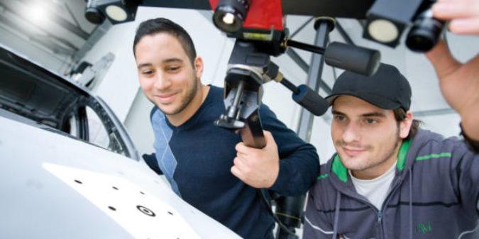 Duales Studium: FH Aachen bietet erstmals Informationstag an