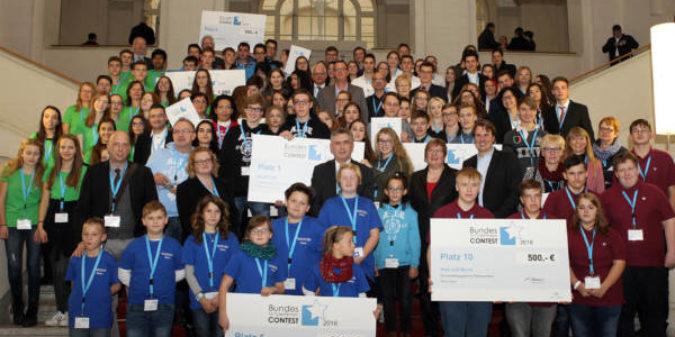 Bundes-Schülerfirmen-Contest – Seid ihr Deutschlands beste Schülerfirma?