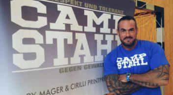 Camp Stahl – Interview mit Carsten Stahl