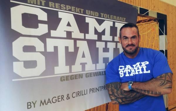 Camp Stahl Interview Mit Carsten Stahl Wissensschulede