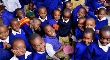 Neues Unterrichtsmaterial der Christoffel-Blindenmission: Vielfalt leben – Vorurteile abbauen
