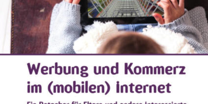 Werbung und Kommerz im (mobilen) Internet