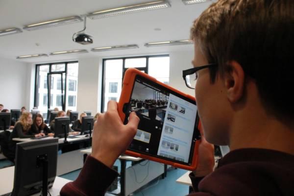YouTube und Medienknigge statt Mathe und Englisch Für Lehrende Klassenraum & Schule Schule_digital