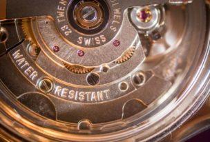 Uhrmacher/innen – was machen die eigentlich?