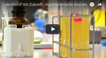 Agrartechnische(r) Assistent(in)