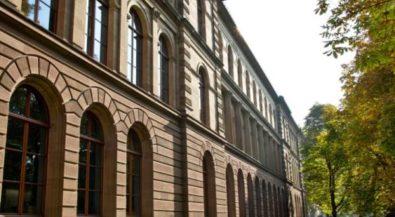 Die Universität Stuttgart