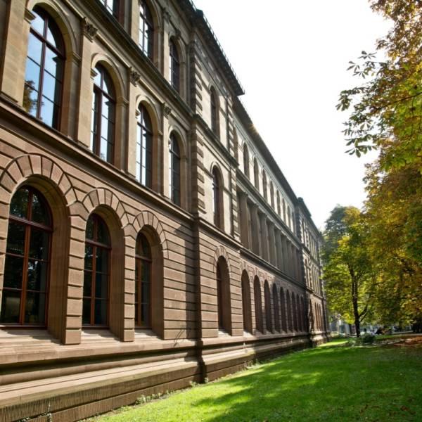 Die Universität Stuttgart Hochschulen Hochschulporträts Studium
