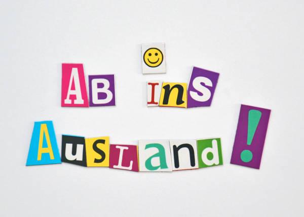 Auslandsaufenthalte nach dem Abi Abi & jetzt!? Auslandsaufenthalt Für Lernende Lernen im Ausland