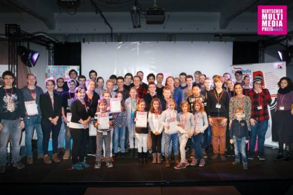 Deutscher Multimediapreis mb21 Für Lernende Wettbewerbe Wettbewerbe für Schüler: MINT & Naturwissenschaften