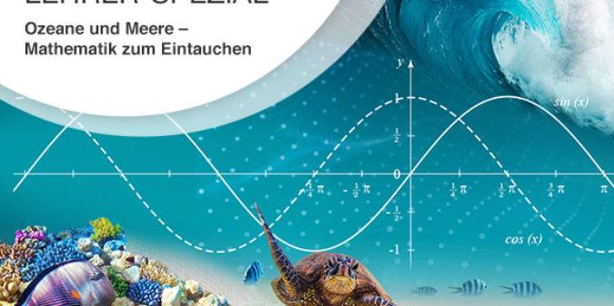 Ozeane und Meere – Mathematik zum Eintauchen