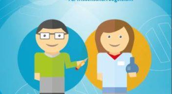 Science on Stage Deutschland e. V. (Hg.):  Teachers + Scientists: Für Wissenschaft begeistern