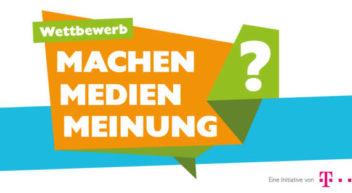 Teachtoday-Wettbewerb: Machen Medien Meinung?