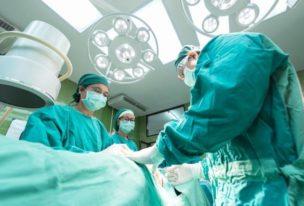 Anästhesietechnische/r Assistent/in