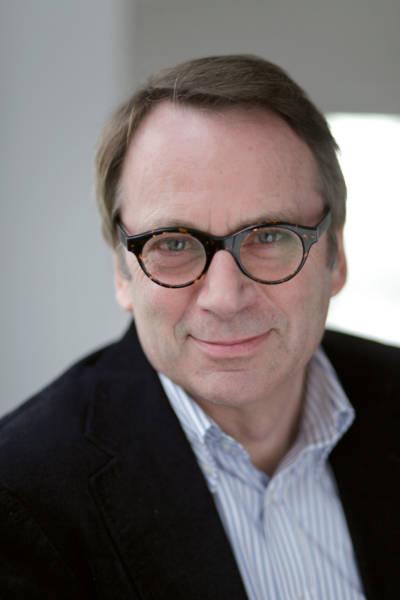 Udo Beckmann, VBE-Bundesvorsitzender und Landesvorsitzender VBE NRW