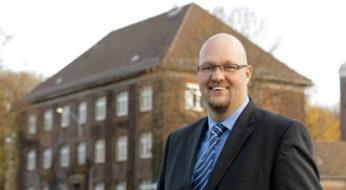 Ausbildungsmarketing: Im Interview mit Ulrich Ivens