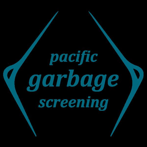 Projekt Pacific Garbage Screening Aktuelles Bemerkenswert