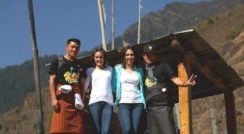 Im Land des Glücks – engelbert strauss schickt Auszubildende nach Bhutan