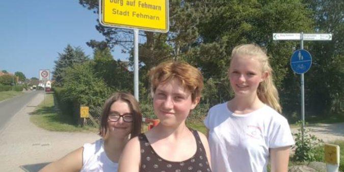 """""""Mission Impossible"""" an der Stadtteilschule Am Heidberg (Hamburg)"""