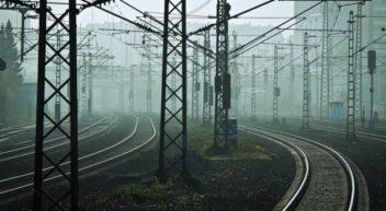 Gleisbauer/innen – was machen die eigentlich?