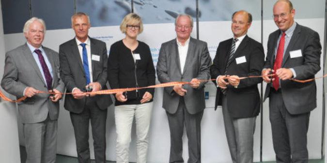 Hochschule Niederrhein gründet Oberflächenzentrum HIT