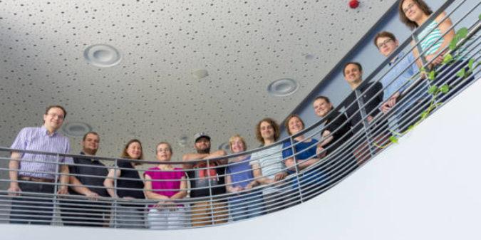 MINT-Coach an der Hochschule Niederrhein: Mädchen sollen MINT-Fächer sexy finden