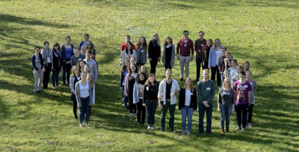 """Langwedel Schloß Etelsen Stiftung der Deutschen Wirtschaft - sdw Seminar """"Gemeinsam Schule gestalten"""" 28. März 2017 auf Schloß Etelsen"""