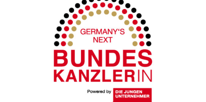 Jetzt für GERMANY'S NEXT BUNDESKANZLER voten