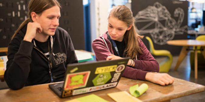 Die Digitalisierung in der Schule liegt in den falschen Händen
