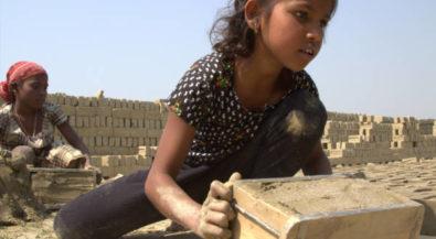 Unterrichtsmaterial zum Thema Kinderarbeit in Indien