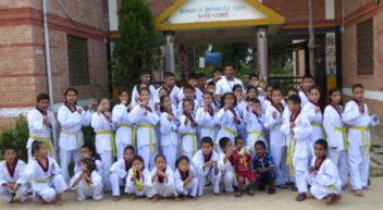 Volontärin im Shangri-La Orphanage Home in Nepal — mein Erfahrungsbericht