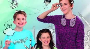 48. Jugendwettbewerb zum Thema Erfindungen startet im Oktober mit Schirmherrin Shary Reeves