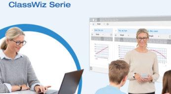 Bereit für einen zukunftsweisenden Mathematikunterricht: Die ClassWiz Serie von CASIO