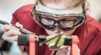Bei den TalentTagen Ruhr 2017 präsentieren 115 Partner die Region als Bildungshochburg