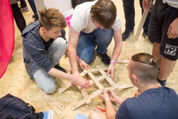 Ausbildung, Studium oder Gap Year? Einstieg Dortmund startet am Freitag! Pressenews