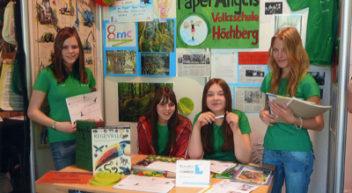 """OroVerde – Aktionswettbewerb """"Schüler schützen Regenwald"""""""