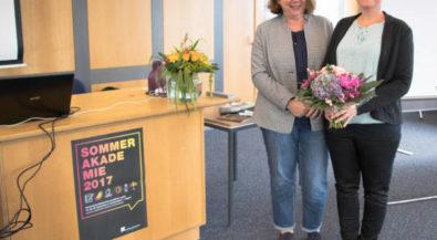 Die 13. Sommerakademie der Hochschule Niederrhein startet