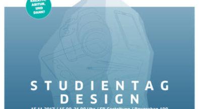 Studientag Design an der FH Aachen